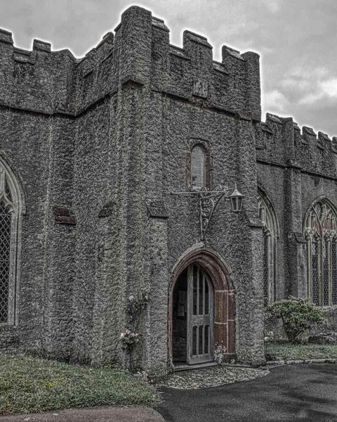 Ipplepen Church of St Andrew