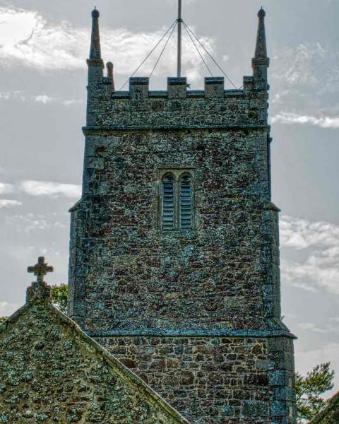 Ashton Church of St John the Baptist