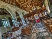 Ashton Church of St John the Baptist, Mid Devon