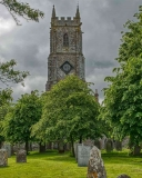 Bishop's Nympton Church of St Mary