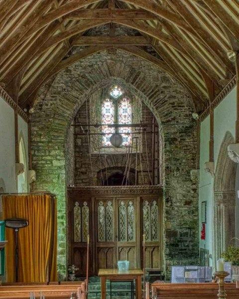 Bradford Church of All Saints