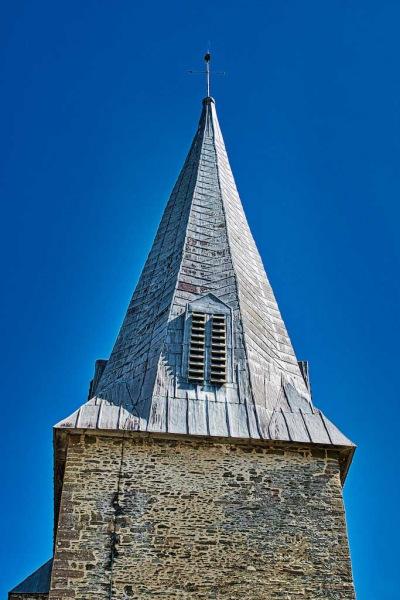 Braunton Church of St Brannock, North Devon