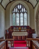 Broadwoodwidger Church of St Nicholas
