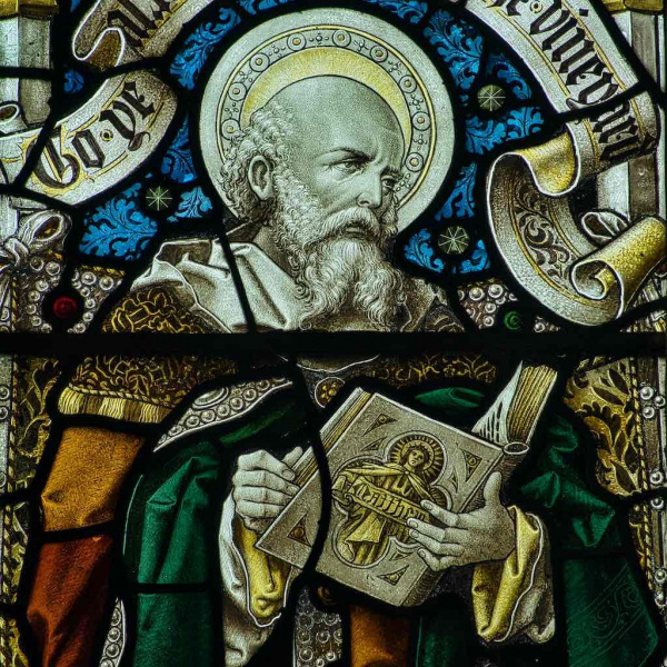 Burrington Church of the Holy Trinity