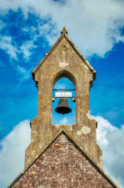 Chevithorne Church of St Thomas, East Devon