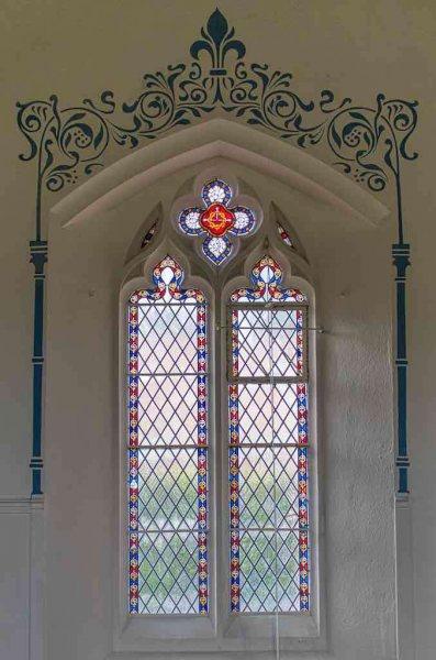 Chevithorne Church of St Thomas