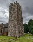 Coldridge Church of St Matthew, Mid Devon