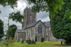 Coldridge Church of St Matthew