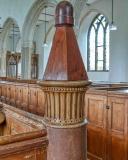 Cornworthy Church of St Peter