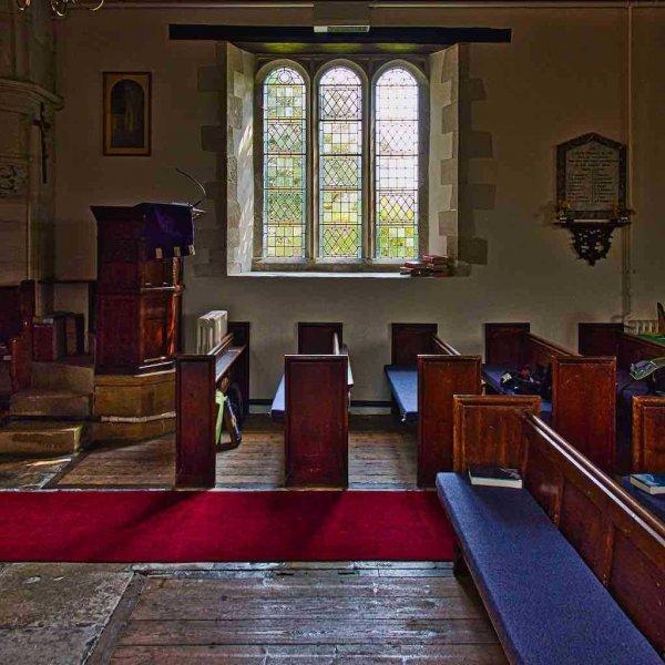 Dalwood Church of St Peter