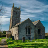 Dowland Church of St Peter