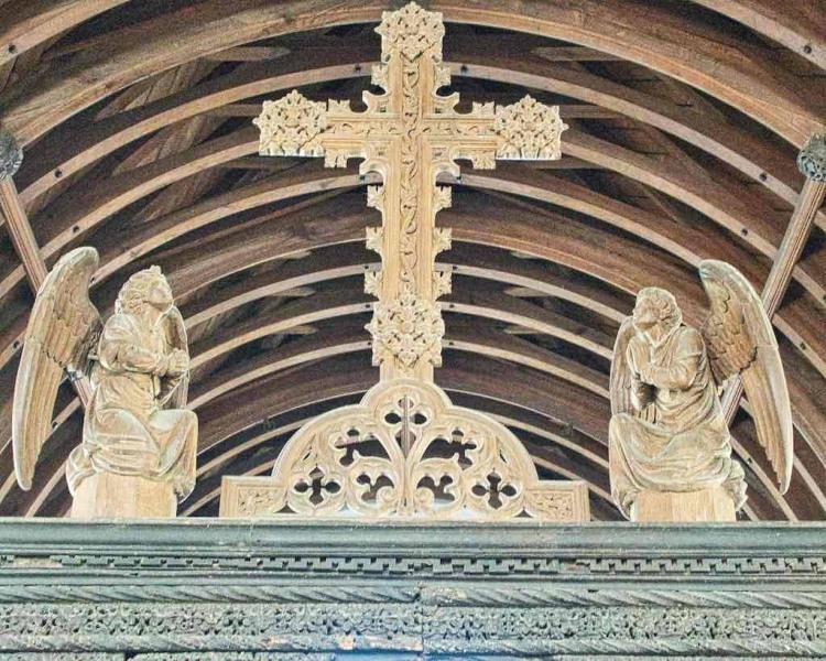 East Allington Church of St Andrew