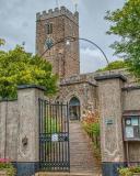 East Budleigh Church of All Saints, East Devon