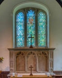 Gidleigh Church of the Holy Trinity
