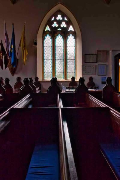 Hemyock Church of St Mary