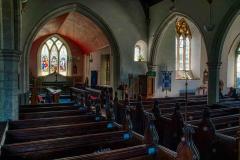 Hemyock Church of St Mary, East Devon
