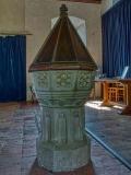 Holcombe Burnell Church of St John the Baptist