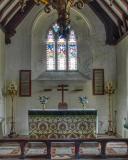 Instow Church of St John the Baptist