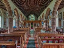Ipplepen Church of St Andrew, South Devon