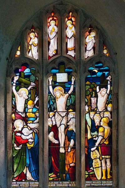 Little Torrington Church of St Giles