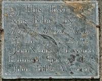 Luffincott Church of St James