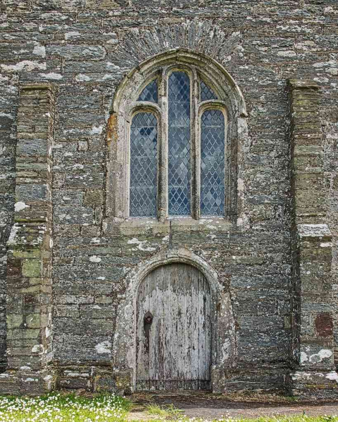 Malborough Church of All Saints