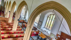 Malborough Church of All Saints, South Devon