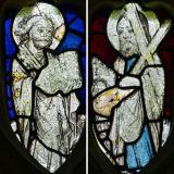 Manaton Church of St Winifred