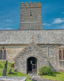 Mortehoe Church of St Mary Magdalene