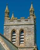 Parracombe Christ Church, North Devon
