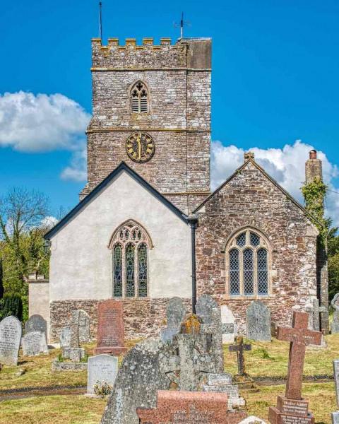 Church-Chancel-Exterior-Windows-15th-Century-Medieval-Rackenford