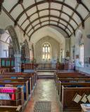 Church-Interior-Nave-Pew-Pillar-Roof-15th-Century-Medieval-Rackenford