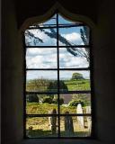 Window-Light-Churchyard-Rackenford