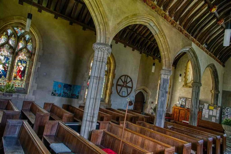 Stoodleigh Church of St Margaret