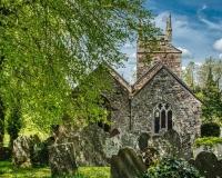 Thrushelton Church of St George