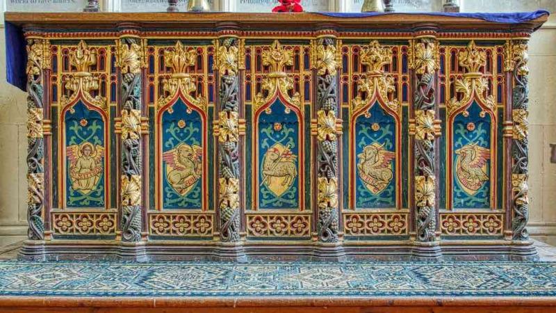 Torbryan Church of The Holy Trinity