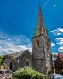 Uffculme Church of St Mary East Devon