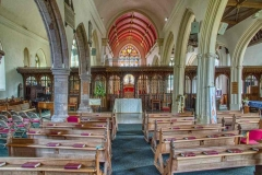 Uffculme Church of St Mary East Devon