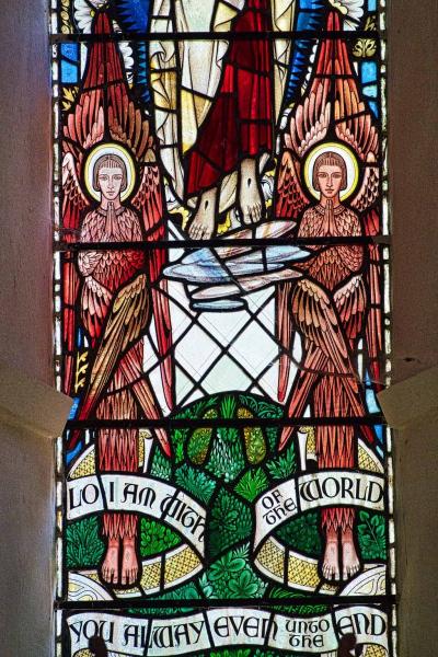 Virginstowe Church of St Bridget