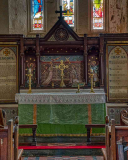 West Down Church of St Calixtus