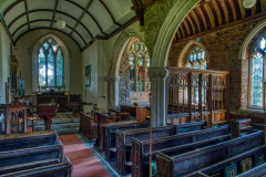 West Worlington Church of St Mary, Mid Devon