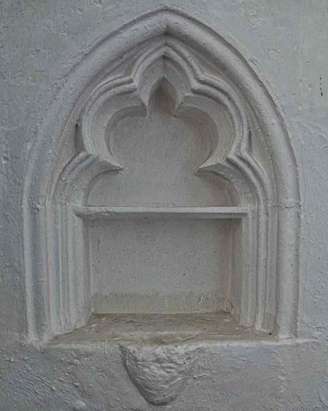 Widworthy Church of St Cuthbert