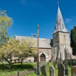 Braunton Church Medieval