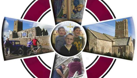 Devon HIstoric Churches Trust