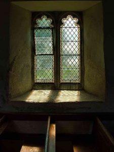 Window Interior Light Shadow Peace Luffincott