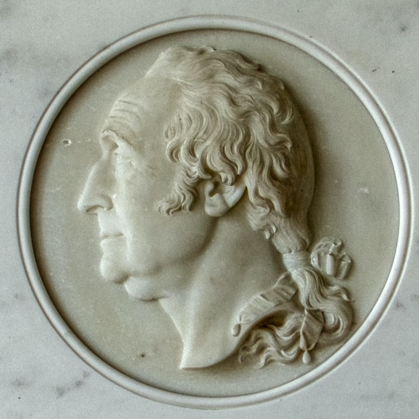 Thomas Benedictus Marwood by Peter Rouw the Younger